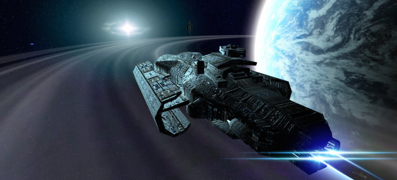 Evochron: Mercenary (Simulation) von StarWraith 3D Games