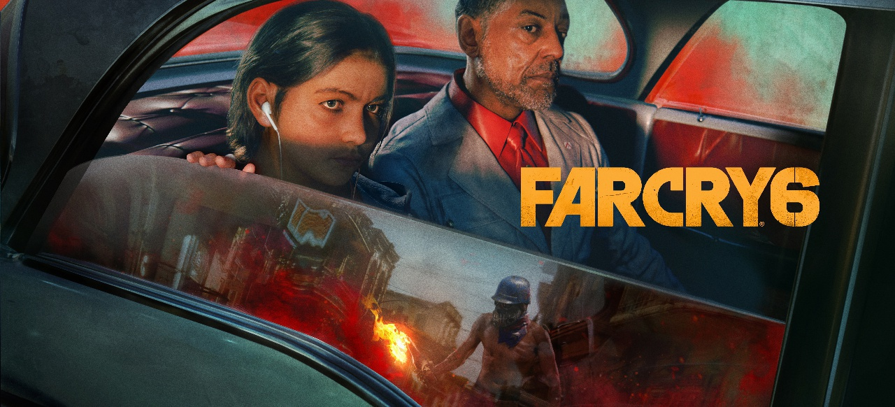 Far Cry 6 (Shooter) von Ubisoft