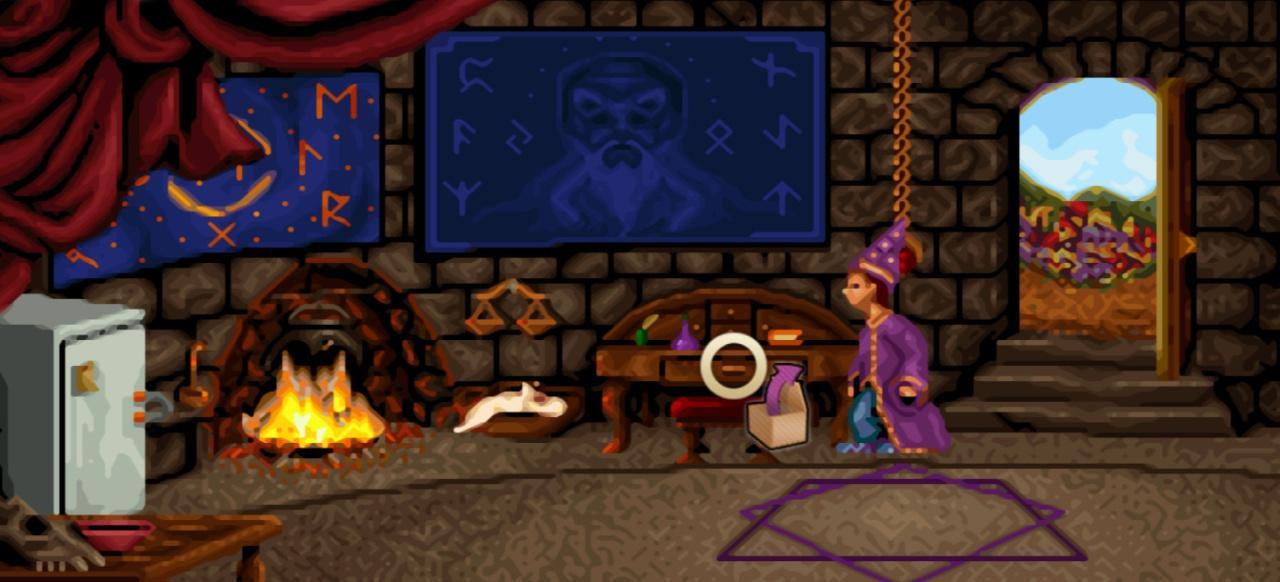 Simon the Sorcerer: 25th  Anniversary Edition (Adventure) von MojoTouch