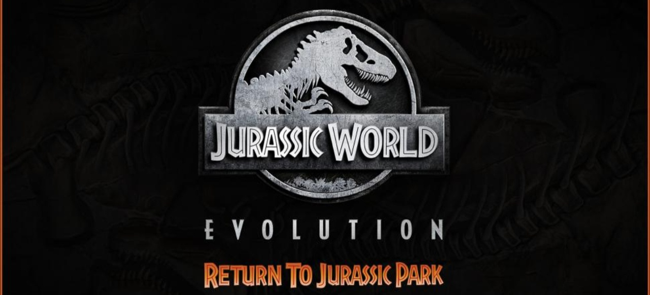 Jurassic World Evolution: Return to Jurassic Park (Taktik & Strategie) von Frontier Developments
