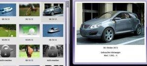 Screenshot zu Download von Der Planer 5 - Der Logistik-Manager