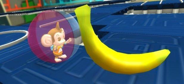 Super Monkey Ball: Banana Splitz (Plattformer) von SEGA