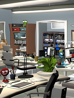 Alle Infos zu Game Tycoon 2 (Android,iPad,iPhone,PC)