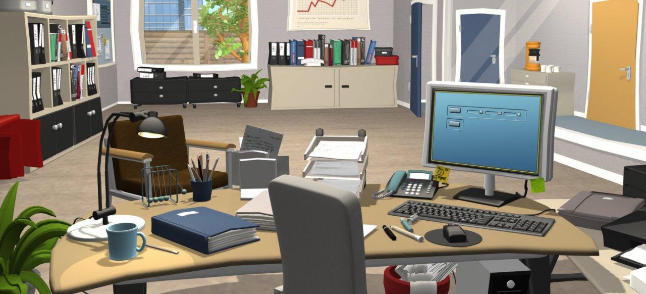 Game Tycoon 2 (Simulation) von Sunlight Games GmbH
