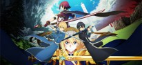 Sword Art Online: Alicization Lycoris: Kampfsystem, Multiplayer und neue Charaktere