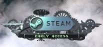 Early Access: Interessante Neuerscheinungen mit Intruder, Beacon, Mad Machines und Tokyo Warfare Turbo