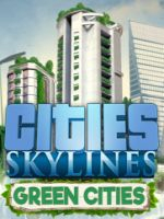 Alle Infos zu Cities: Skylines - Green Cities (Linux,Mac,PC)