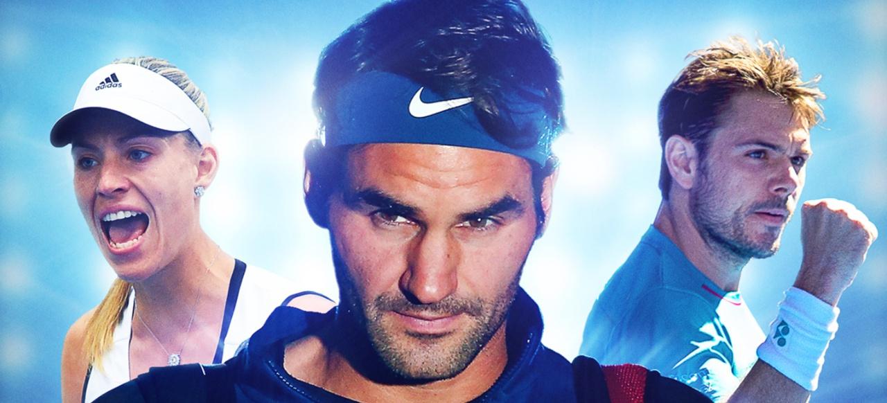 Tennis World Tour (Sport) von Bigben Interactive