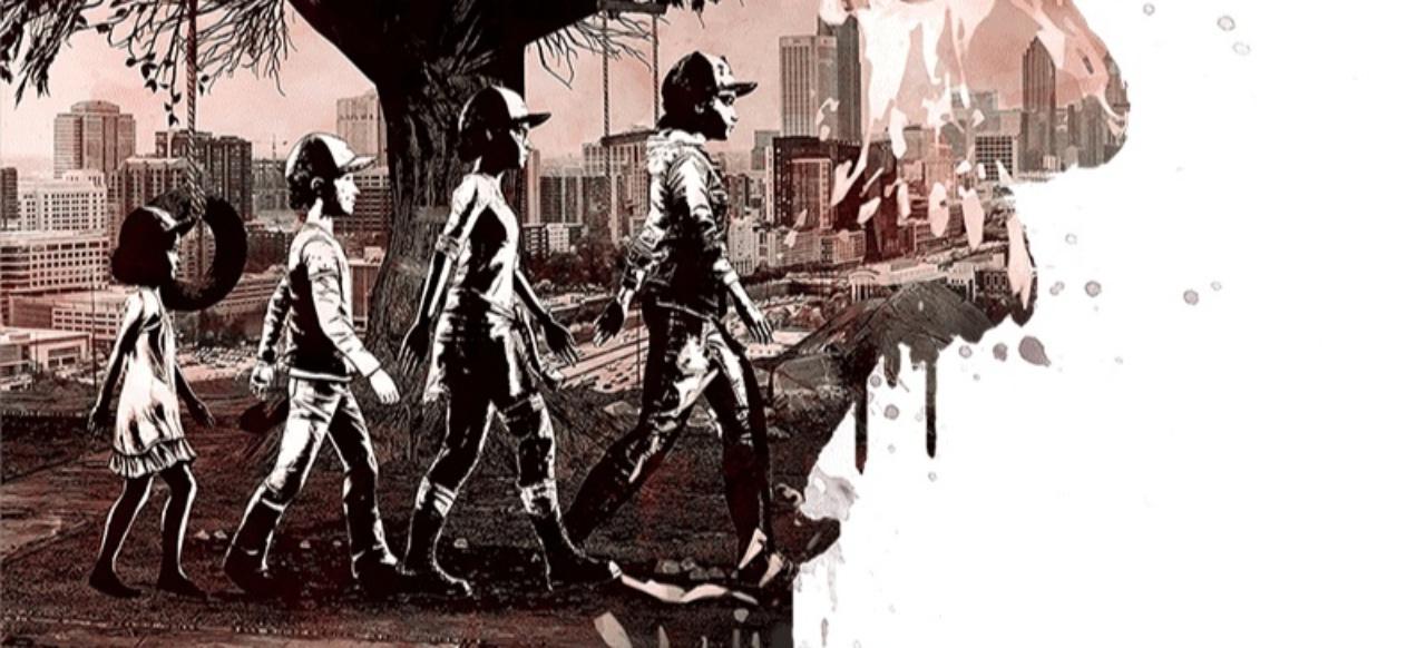 The Walking Dead: The Telltale Definitive Series (Adventure) von Skybound Games