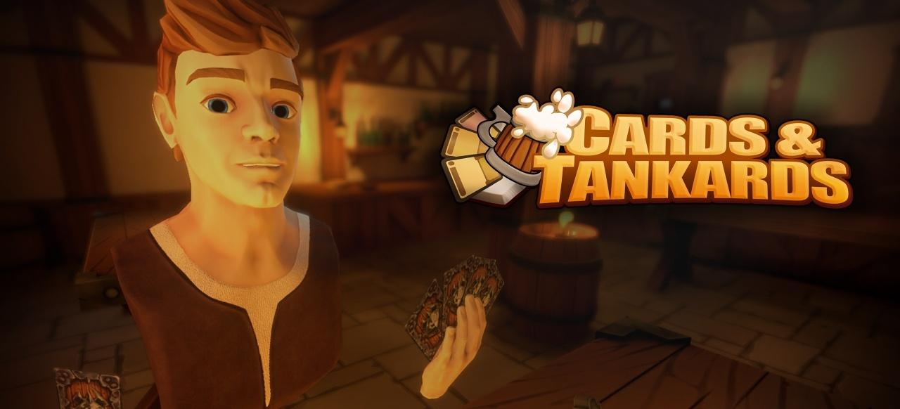 Cards & Tankards (Taktik & Strategie) von Divergent Realities