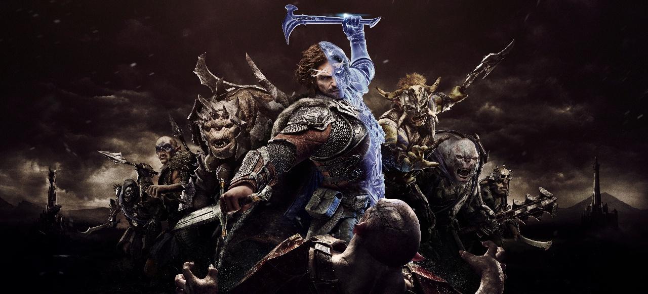 Mittelerde: Schatten des Krieges - Verwüstung Mordors (Rollenspiel) von WB Games