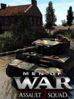Alle Infos zu Men of War: Assault Squad 2 (PC)