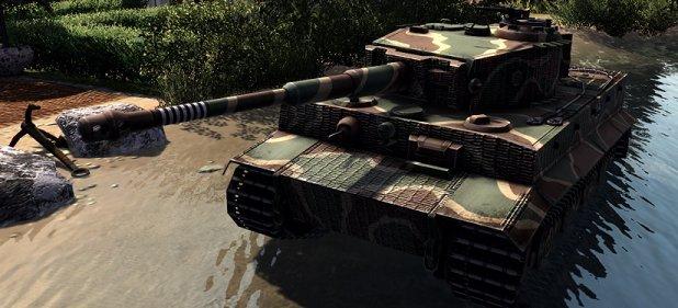 Men of War: Assault Squad 2 (Taktik & Strategie) von 1C Company