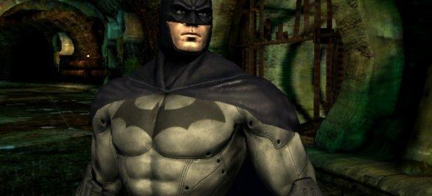 Batman: Arkham City Lockdown (Arcade-Action) von Warner Interactive