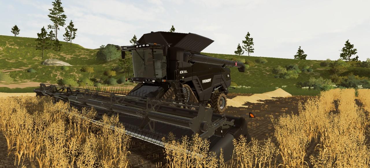 Landwirtschafts-Simulator 20 (Simulation) von Focus Home Interactive / astragon Entertainment