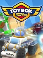 Alle Infos zu Toybox Turbos (360,PC,PlayStation3)