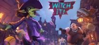 """Witch It: Halloween-Update mit dem Spielmodus """"Fill a Pot"""""""