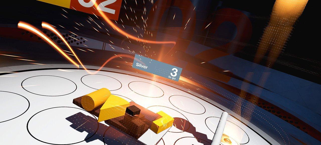 Tumble VR (Logik & Kreativität) von Sony