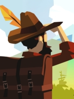 Alle Infos zu The Trail: A Frontier Journey (Android,iPad,iPhone,PC)