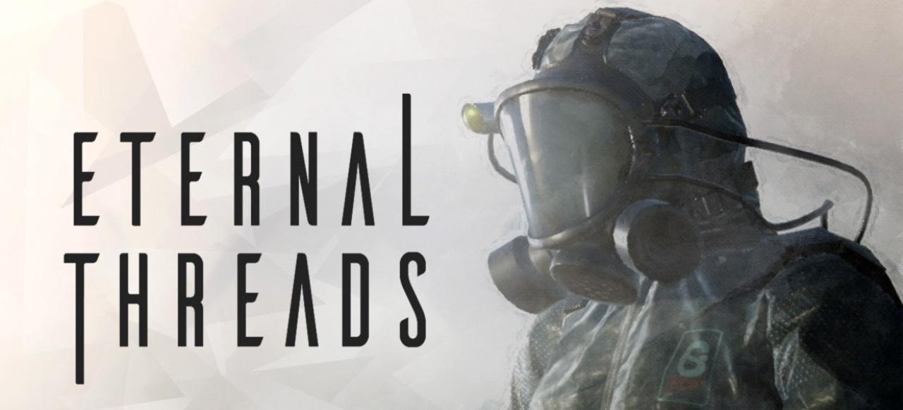 Eternal Threads (Adventure) von Cosmonaut Studios