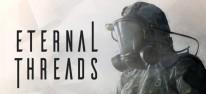 Eternal Threads: Zeitreise-Abenteuer für PC, PS4 und Xbox One angekündigt