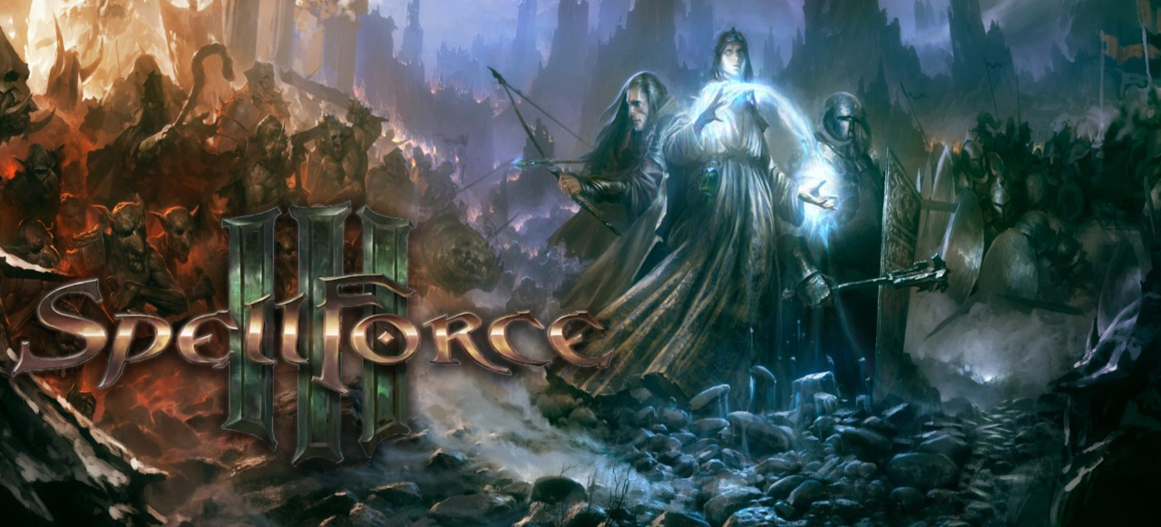 SpellForce 3 (Strategie) von THQ Nordic