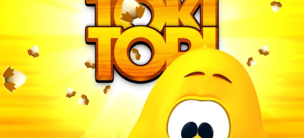 Toki Tori (Geschicklichkeit) von Nintendo WiiWare