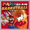 Alle Infos zu Mario Slam Basketball (NDS)