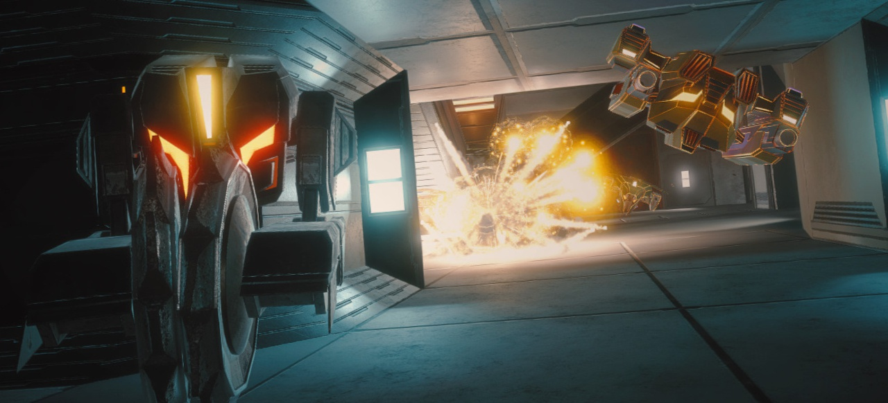 Overload (Shooter) von Revival Productions