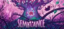 Semblance: Plattform-Puzzler mit Hang zur Verformung auf Switch-Kurs