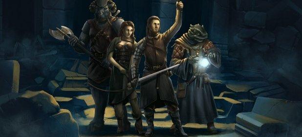 Legend of Grimrock (Rollenspiel) von Almost Human