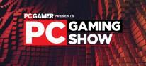 PC Gaming Show: PC Gaming Show 2021 und Future Games Show: Termin im Juni verkündet