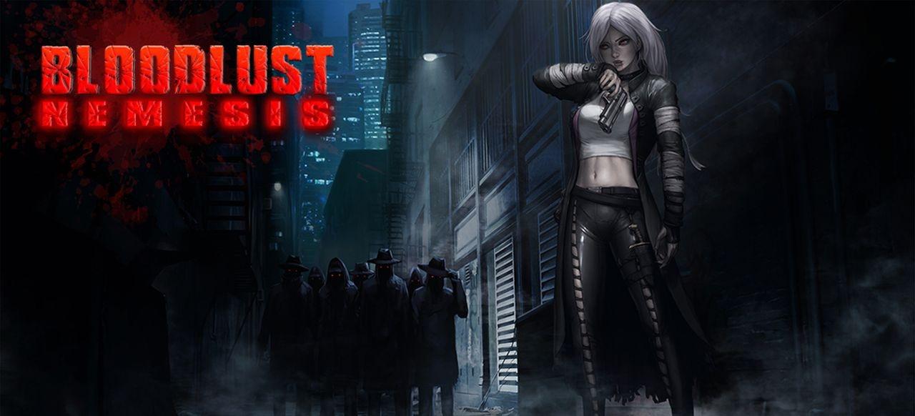 BloodLust 2: Nemesis (Rollenspiel) von WRF Studios