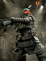 Alle Infos zu Killzone 2 (PlayStation3)