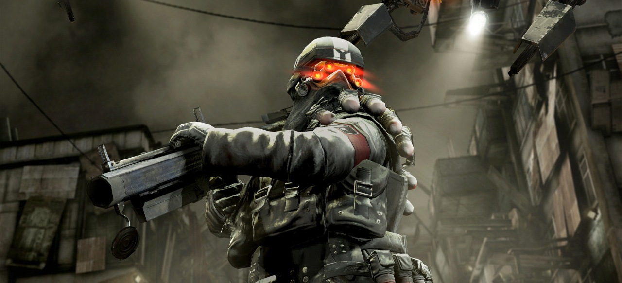 Killzone 2 (Shooter) von Sony