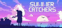 Summer Catchers: Pixel-Roadtrip startet Mitte Juli auf Steam
