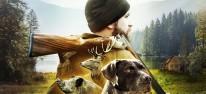 Hunting Simulator 2: Video stellt die tierischen Jagdbegleiter vor