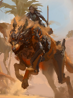 Alle Infos zu Guild Wars 2: Path of Fire (PC)