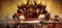 Guild Wars 2: Path of Fire: Die Eisbrut-Saga beginnt am 19. November