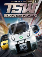 Alle Infos zu Train Sim World (XboxOne,XboxOneX)