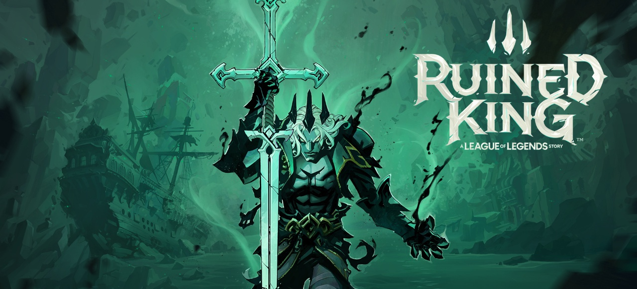 Ruined King: A League of Legends Story (Taktik & Strategie) von Riot Forge