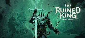Rundenbasiertes League-of-Legends-Rollenspiel