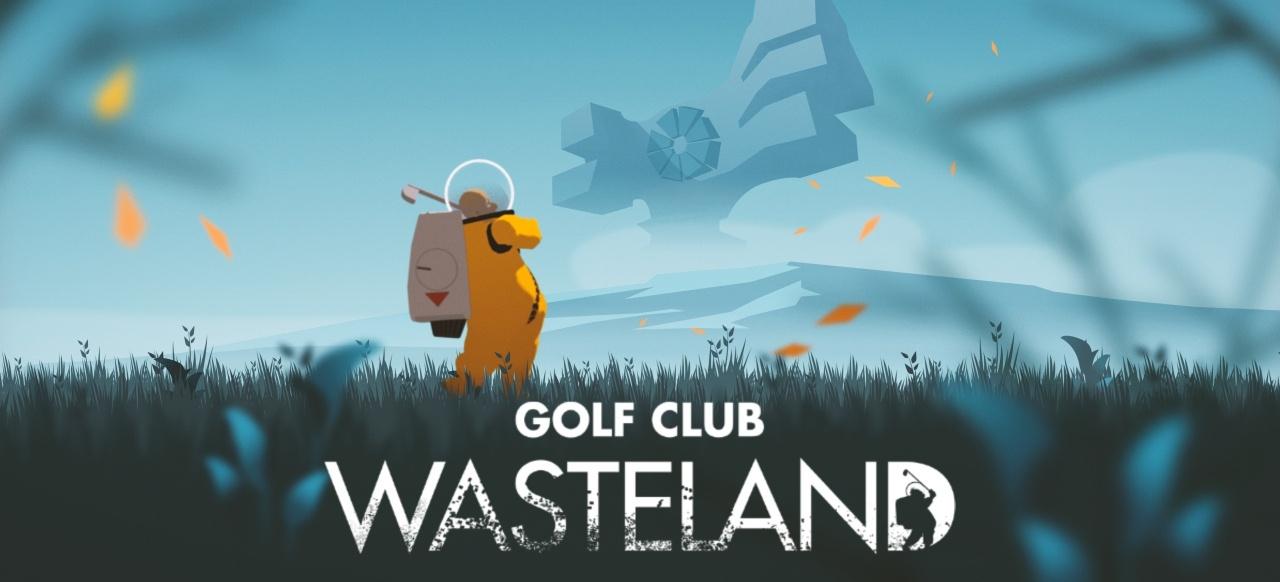 Golf Club Wasteland (Sport) von Untold Tales