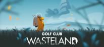 Golf Club Wasteland: Post-apokalyptisches Golfabenteuer angekündigt