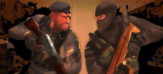 Phantom Army (Shooter) von Zombie Studio