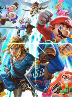 Alle Infos zu Super Smash Bros. Ultimate (Switch)