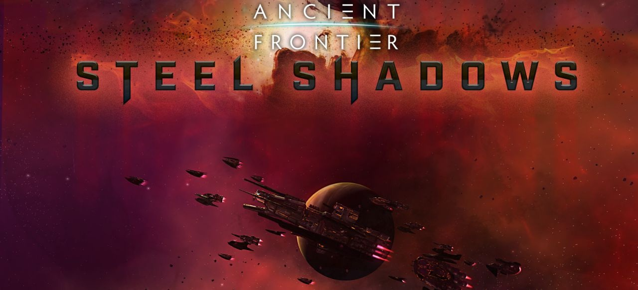 Ancient Frontier: Steel Shadows (Taktik & Strategie) von Fair Weather Studios