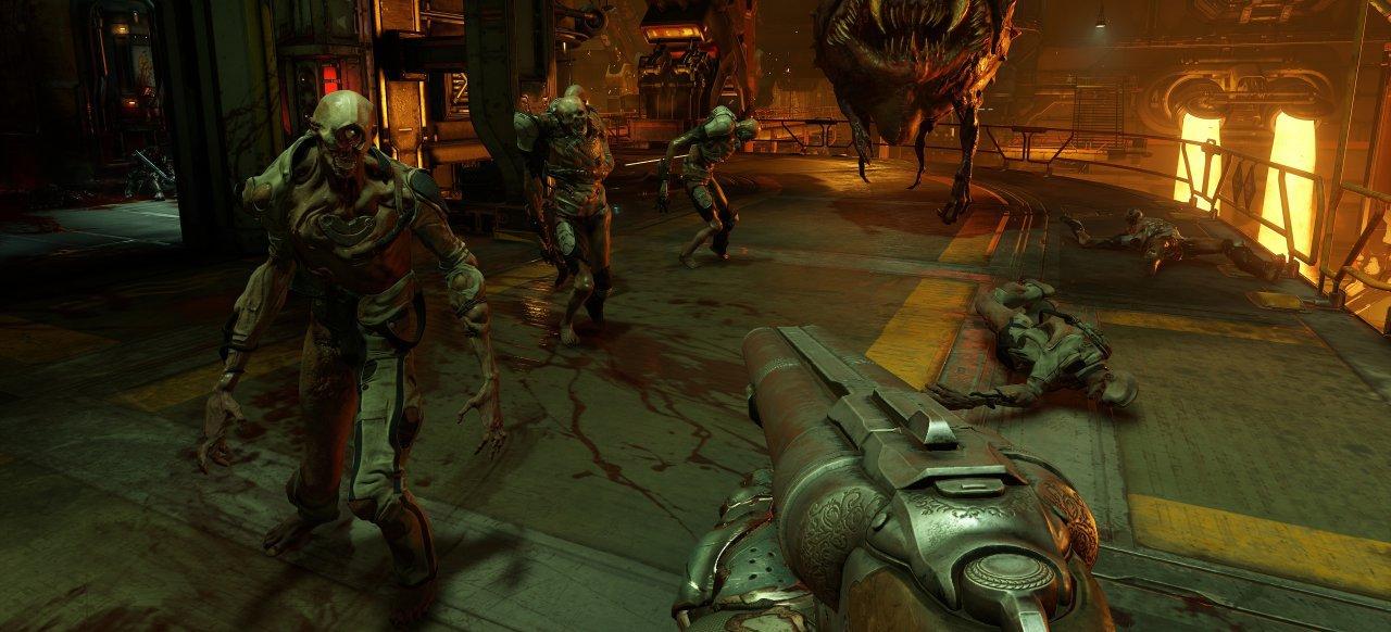 Doom (Shooter) von Bethesda Softworks