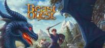 Beast Quest: Videospieladaption des Fantasy-Bestsellers erscheint auch für Switch