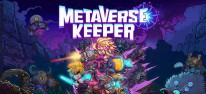 Metaverse Keeper: Early-Access-Start des kooperativen Dungeon-Crawlers